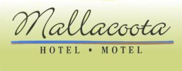 Mallacoota Hotel Motel - Accommodation, Food and Drinks